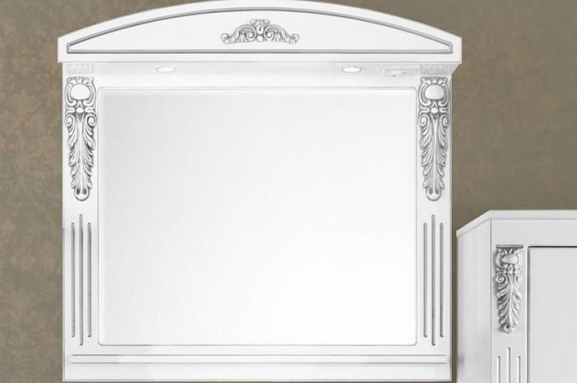 Мебель в ваную модель «Классик 2» Классическая мебель для ванной la comanda