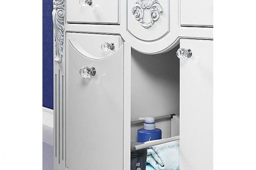 Мебель в ваную модель «Классик 2» Классическая мебель для ванной la comanda chisinau