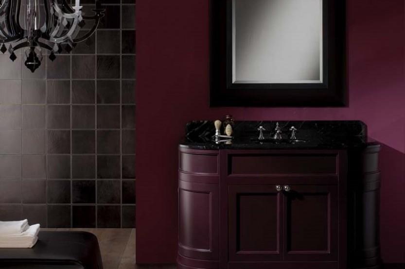 Мебель в ваную модель «Классик 4» Классическая мебель для ванной la comanda chisinau