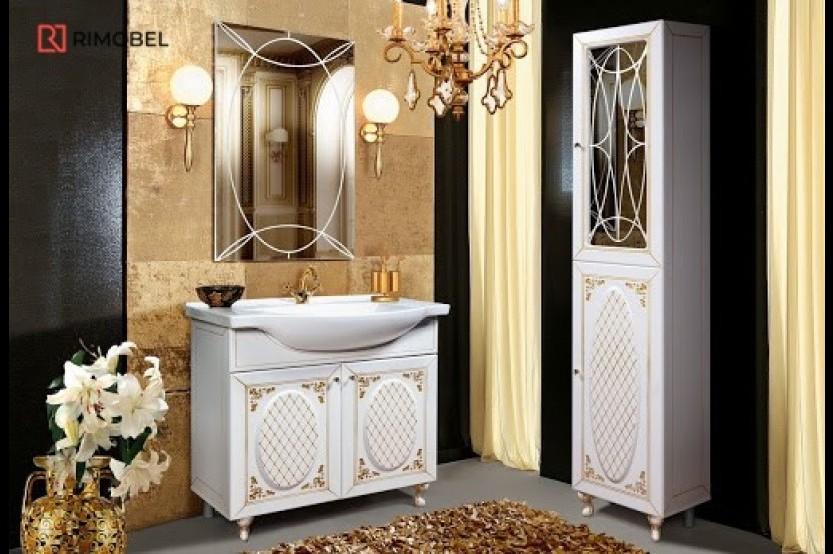 Мебель в ваную модель «Классик 4» Классическая мебель для ванной la comanda