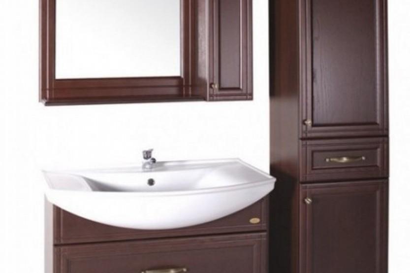 Mobilă baie model «Classic 1» Mobilier clasic pentru baie mobila