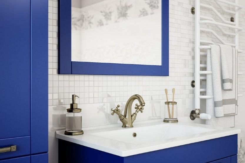 Mobilă baie model «Classic 5» Mobilier clasic pentru baie la comanda