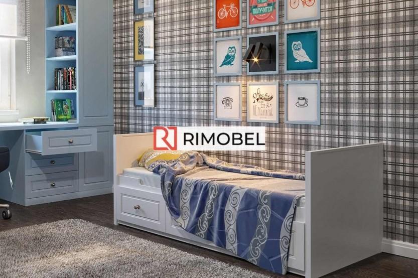 Мебель в детскую подростковую комнату Спальни из МДФ la comanda chisinau
