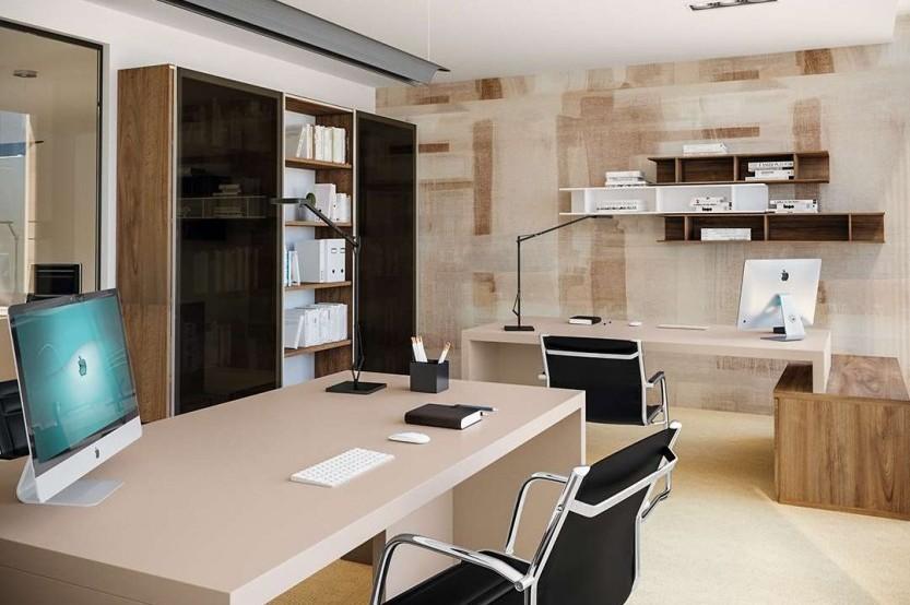 Административный офис Коммерческая мебель la comanda