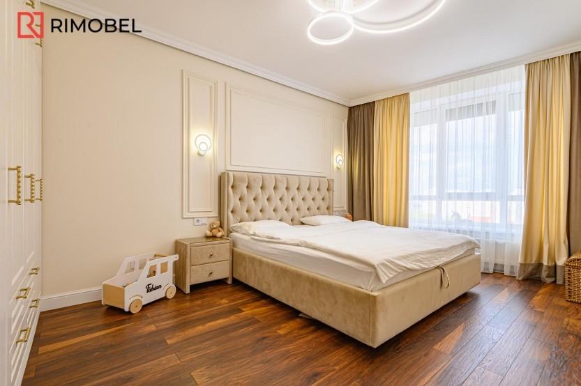 Кровать в классическом стиле Тумбы для спальни la comanda