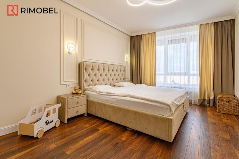 Кровать в классическом стиле Тумбы для спальни mobila