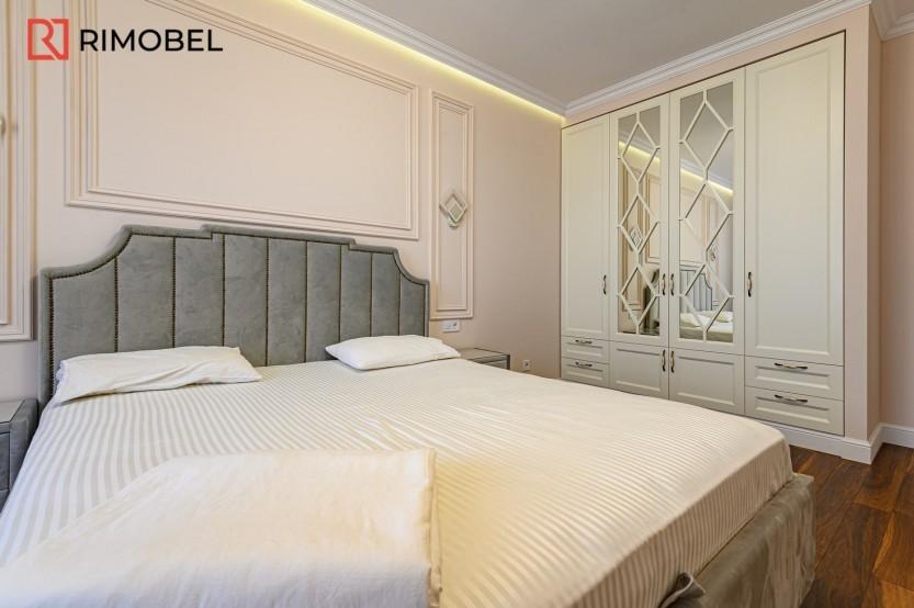 Кровать в стиле кантри Тумбы для спальни la comanda chisinau