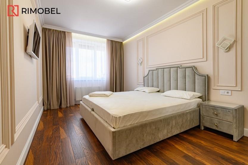 Кровать в стиле кантри Тумбы для спальни la comanda