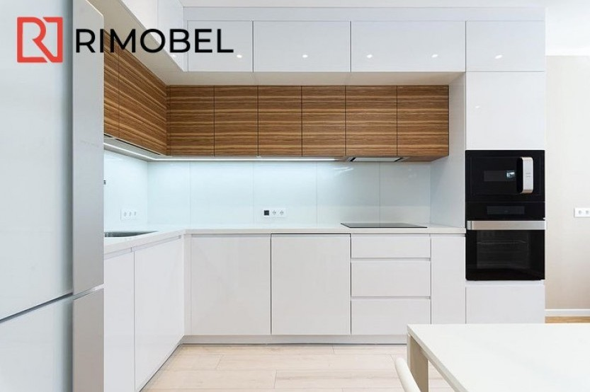 Bucătărie modernă, Chișinău, strada Ceucari, 11/1 Bucătării moderne mobila