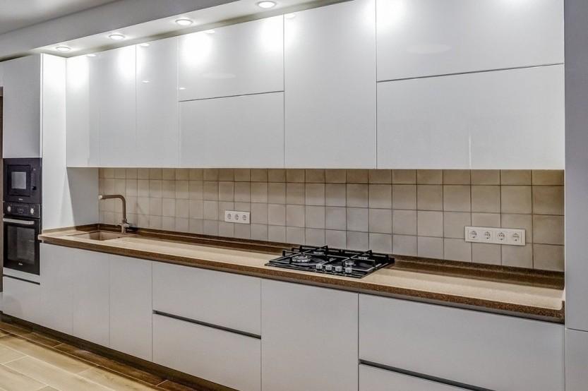 Кухня модерн, Кишинёв, ш. Мунчешть, 52 Современные кухни mobila