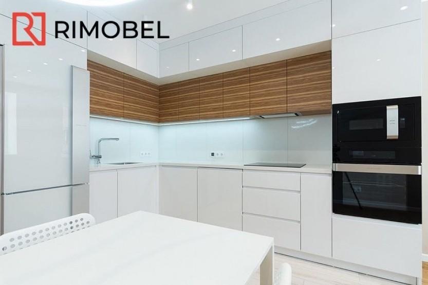 Bucătărie modernă, Chișinău, strada Ceucari, 11/1 Bucătării moderne la comanda