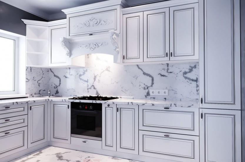 Bucătărie clasică raionul Cimișlia Bucătării clasice la comanda chisinau