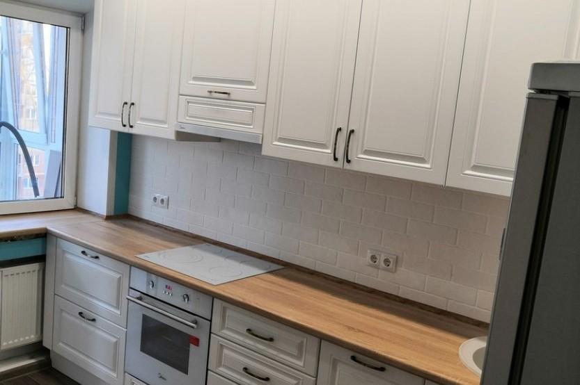 Кухня неоклассика Кишинев, ул. Алба Юлия 77 Кухни неоклассика mobila