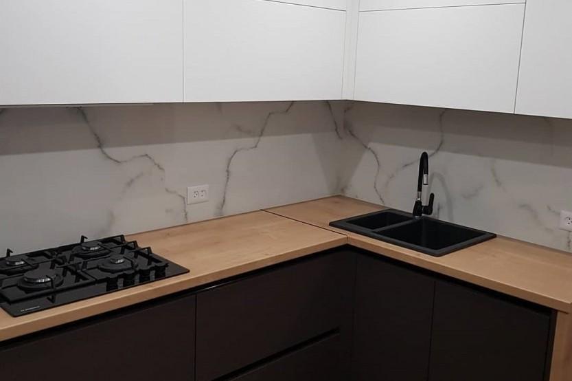Bucătărie modernă Chișinău, str. Vârnav 20/2 Bucătării moderne mobila