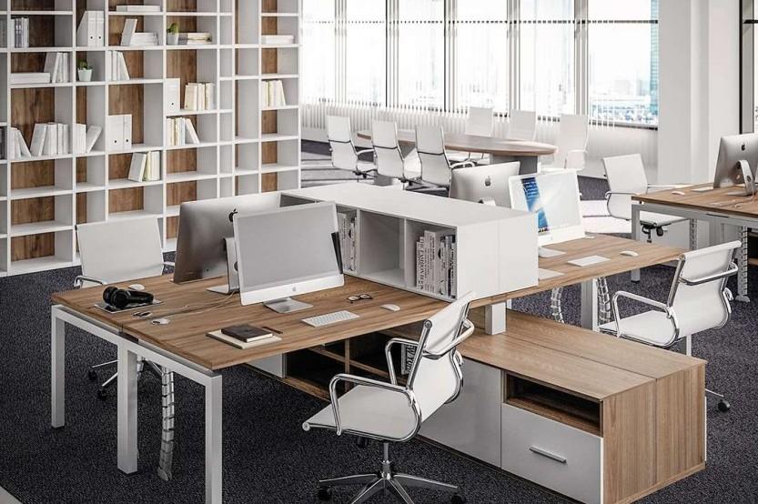 Мультифункциональный офис Коммерческая мебель la comanda