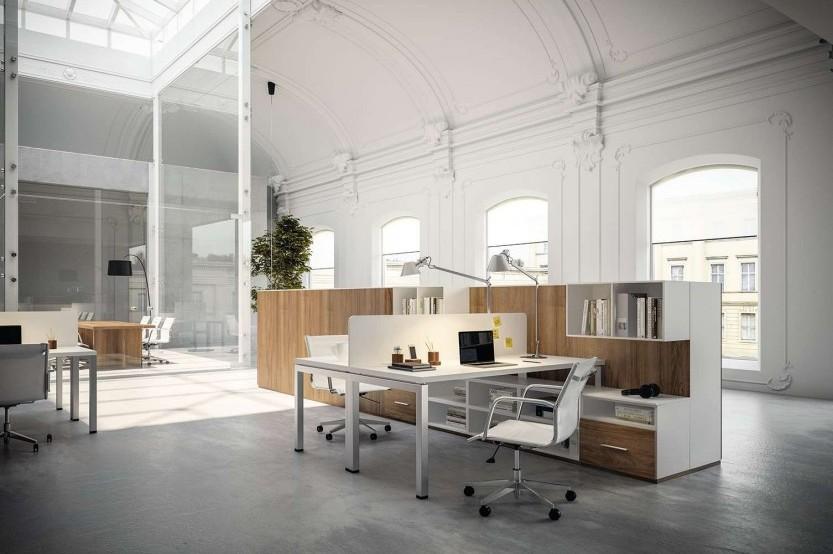 Работа в команде Коммерческая мебель la comanda